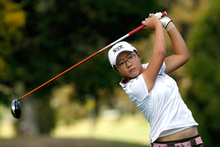 Lydia Ko. Photo / Brett Phibbs