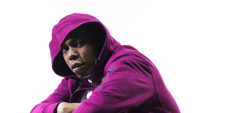 Dizzee Rascal and Azealia Banks will play Vector Arena on March 1 with support from global DJs. Photo / Supplied