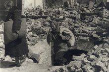 The battle for Stalingrad is regarded as the worst of the worst by many who lived through it. Photo / Supplied
