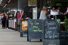 Will your local cafe or bar be charging more for our next public holiday? Photo / Natalie Slade