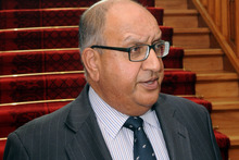 Former Governor-General Sir Anand Satyanand. Photo / File / Ross Setford