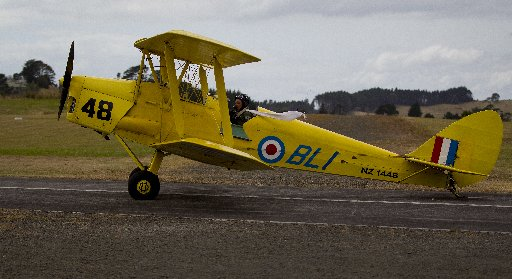 NZ International Air Show