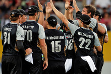 New Zealand Cricket have been given a US$1.8 million (NZ$2.14m) handout over three years by the International Cricket Council. Photo /  Dean Purcell 