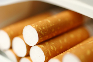 The Government hopes plain packs will discourage smoking by cutting off the tobacco industry's last avenue of marketing. Photo / Thinkstock