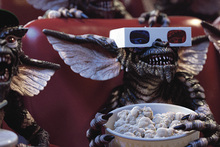 A scene from Gremlins. Photo/supplied