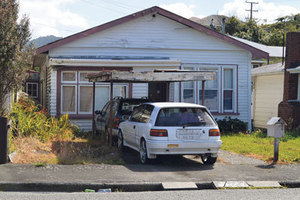 According to Coastal Valuations, the property last sold in 1997 for $28,000. Photo / Supplied