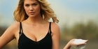 Watch: Kate Upton's racy Super Bowl ad