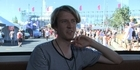 Watch: Live at Laneway 2013: Lawrence Arabia