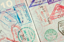 Cristian Dario Alcalde faces 11 passport-related charges after his arrest last September and was denied bail as he is considered a flight risk. Photo / Thinkstock
