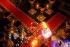 A screen shot from Grinding Gear Games' popular online role playing hit Path of Exile. Photo / Supplied