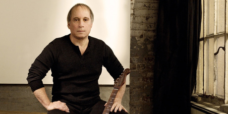 Paul Simon. Photo/supplied