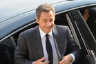 Fomer French President Nicolas Sarkozy. Photo / Getty Images