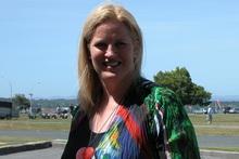 Taupo MP Louise Upston. Photo / Rebecca Malcolm