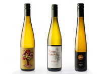 Three great wines to try. Photo / NZH