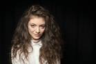 Lorde is among the top nominees for the 56th annual Grammy Awards. Photo / AP