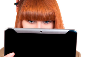 Women with red hair create better passwords, according to a weird study. Photo / Thinkstock