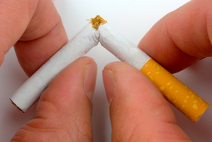 The Ministry of Health survey confirms Census data which also showed a sharp drop in smoking. Photo / Thinkstock