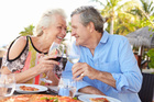 Moderate drinking is associated with the lowest mortality rate, researchers found. Photo / Thinkstock