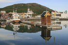 Husavik is Iceland's whale watching capital. Photo / Thinkstock