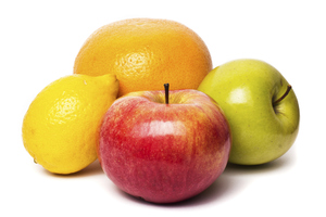Inmates will receive restrictions on they daily allowance of fruit. Photo / Thinkstock