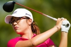 The unstoppable golfing great Lydia Ko turned pro in October. Photo / AP