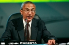 John Podesta faces a challenge in masterminding a change of fortunes for President Barack Obama. Photo / AP
