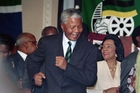 South Africans are divided over the impact of Nelson Mandela on their lives. Photo / AP