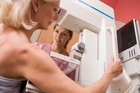 WHO expressed concern over a sharp rise in breast cancer cases. Photo / Thinkstock