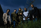 Jurassic 5 will play two NZ tour dates in March.