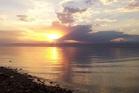 The Dead Sea. Photo / Wikimedia Commons