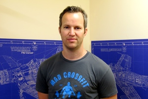 Scott Mayo founder of InfluxHQ.com.