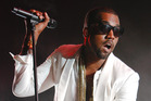Kanye West's album 'Yeezus' is thought to be one of the best albums of the year. Photo / AP