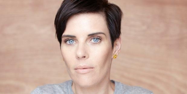 Fashion designer Karen Walker. Photo / Supplied