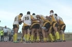 Most Cypriots are blissfully unaware of it but their national rugby XV has notched up a 21st straight triumph, thanks largely to former expats and foreign soldiers on the football-mad island.