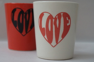 World and The Village Project love cup. Photo / Babiche Martens.