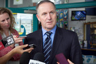 The delegation, said Prime Minister John Key, was selected after advice from foreign affairs officials. Photo / Natalie Slade