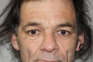 Missing man Whetu Teaola Hansen.