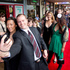 Guests on the red carpet for the NZ premiere of 'The Hobbit: The Desolation of Smaug' at the Embassy Theatre in Wellington. Photo / NZH