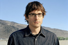 Louis Theroux.