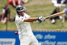 New Zealand batsman Ross Taylor. Photo / Mark Mitchell