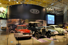 MOTAT Motor Nation Exhibition