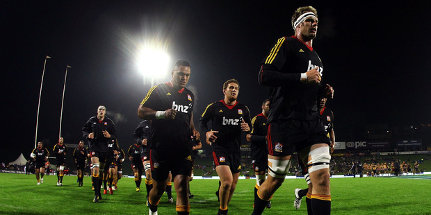 The Chiefs have been at the forefront of many Super Rugby innovations. Photo / Getty Images