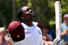 Darren Bravo. Photo / Getty Images