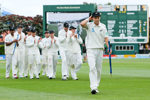 Trent Boult is part of a well-balanced New Zealand side. Photo / Getty Images