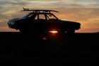 The sun could be setting on Holden is Australia - (pictured) a 1974 HQ Holden Kingswood.  Photograph/Richard Robinson. NZHerald
