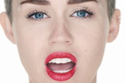 Miley Cyrus's 'Wrecking Ball' is one of the most watched YouTube in New Zealand.