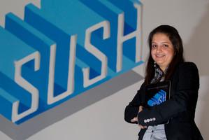 Sheenu Chawla of Sush Mobile. Photo / NZH