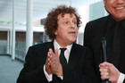 Leo Sayer says the key point in his long musical career has been the fact he has never sold out. Photo/File.