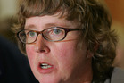 Auditor-General Lyn Provost may be sued by Jonathan Larsen.