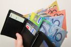 The New Zealand dollar has a hit a fresh five year high against the Australian dollar. Photo/file